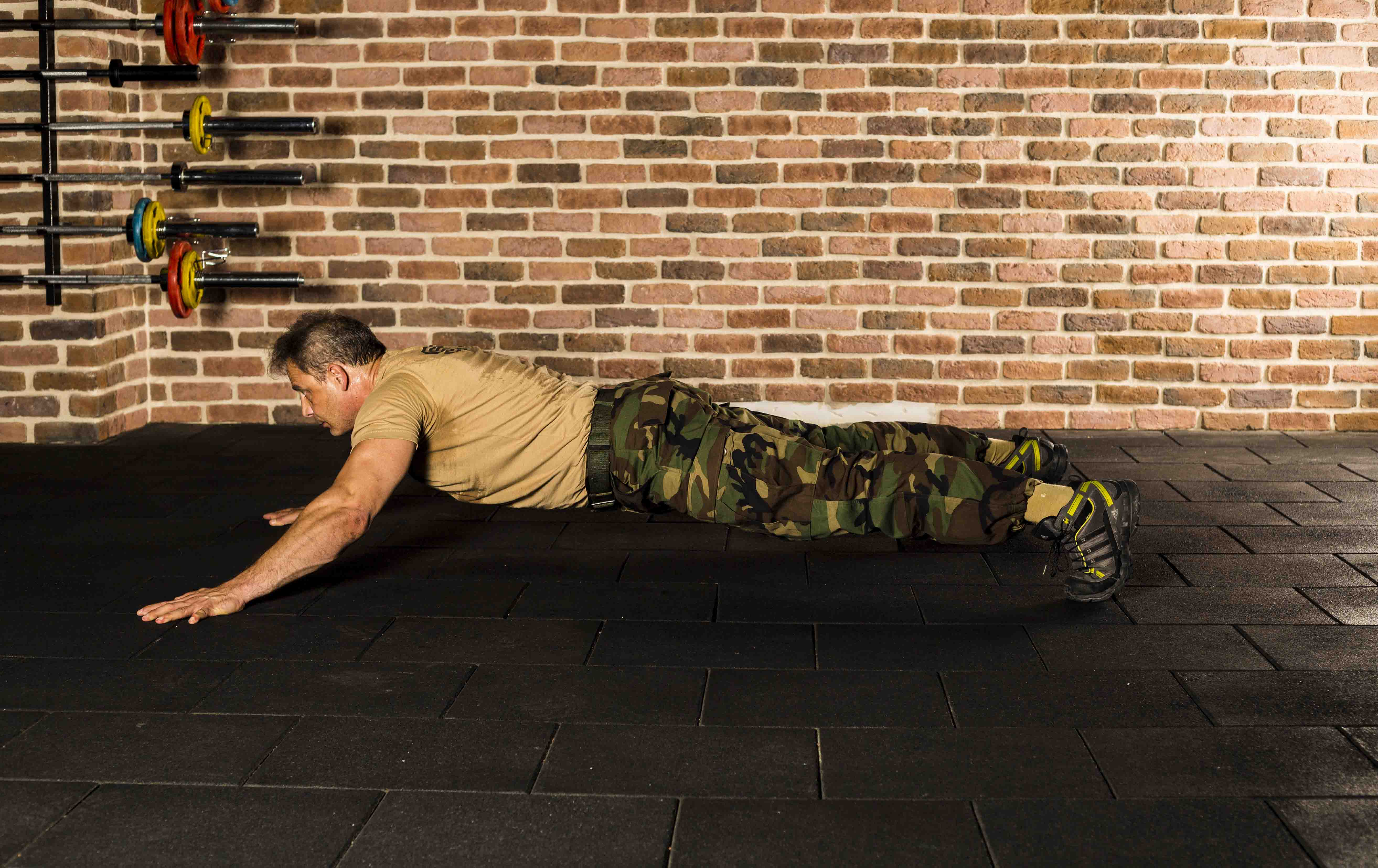 WidePlank
