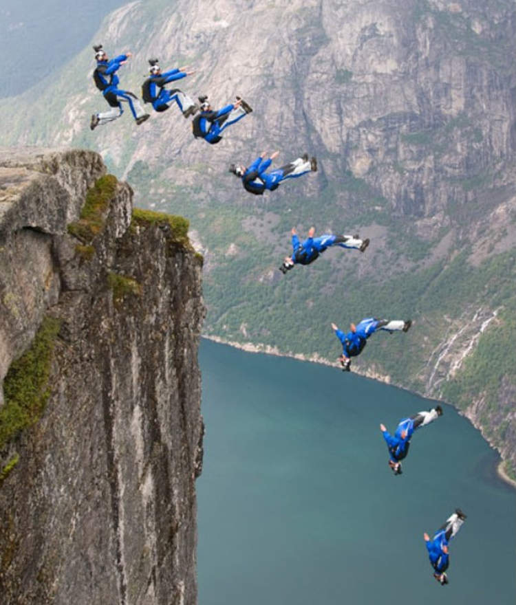 BASE-jumping-in-Norway